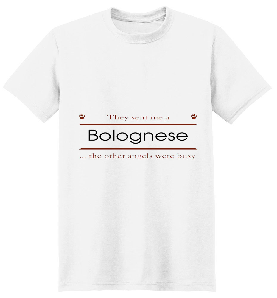 Bolognese T-Shirt - Other Angels