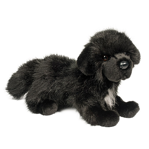 Newfoundland Plush Stuffed Animal