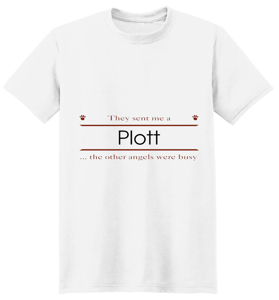 Plott T-Shirt - Other Angels