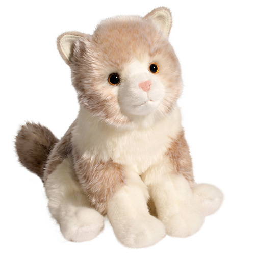 Ragdoll Cat Plush Stuffed Animal 12