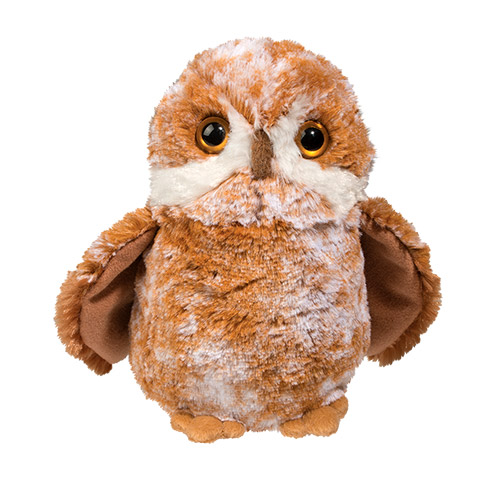 Owl Plush Stuffed Animal
