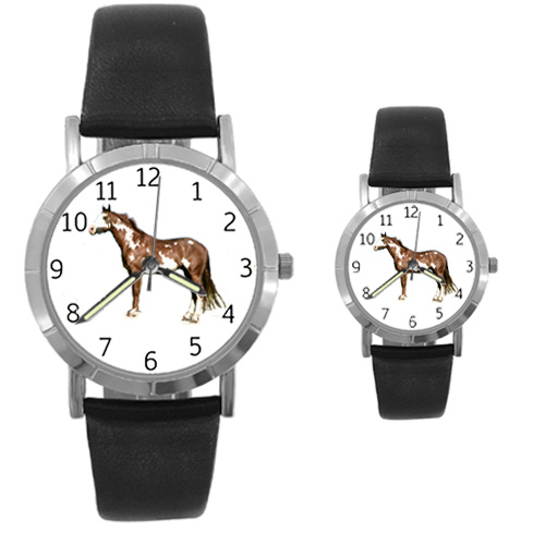 Paint Horse Watch