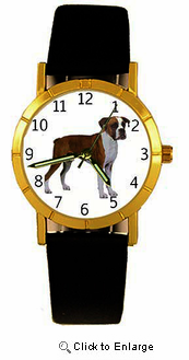 Picture It! Personalized Pet Photo Watch
