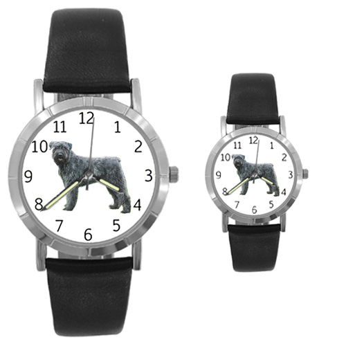 Bouvier Des Flandres Watch