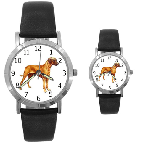 Rhodesian Ridgeback Watch