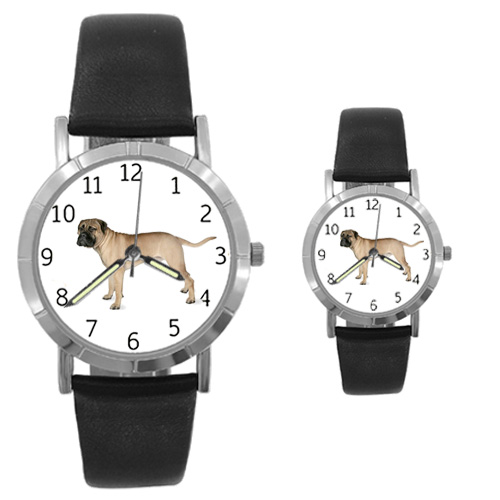 Bullmastiff Watch