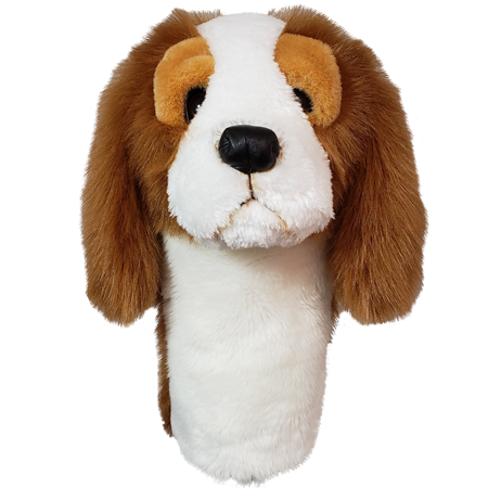 Cavalier King Charles Golf Headcover