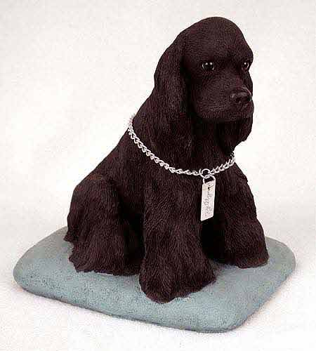 Cocker Spaniel Figurine MyDog