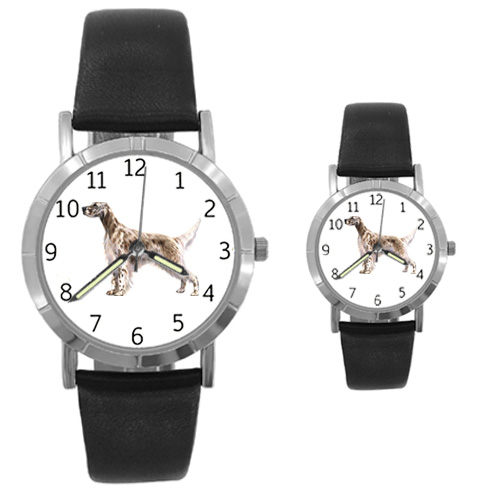 English Setter Watch