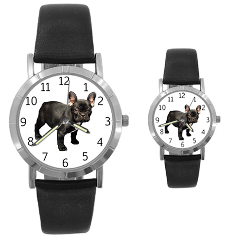 French Bulldog Black Watch