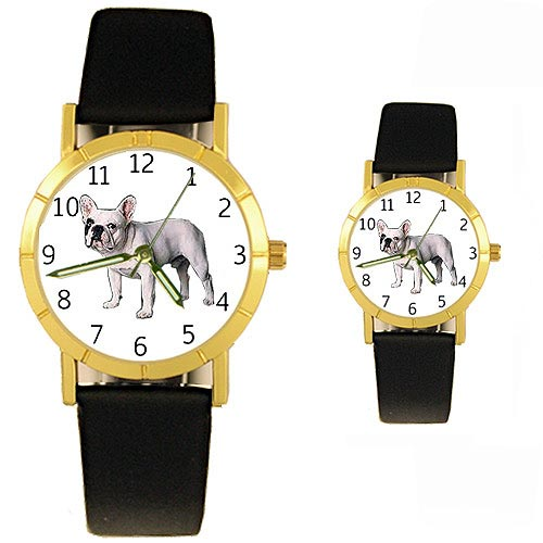 French Bulldog Watch