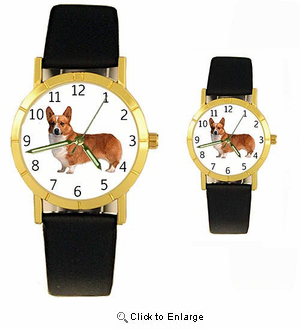 Corgi Watch