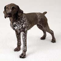 Pointer Figurine