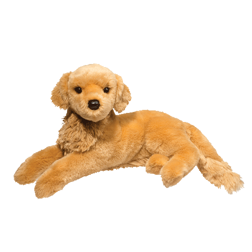 Sophie Golden Retriever 15� Stuffed Plush Animal