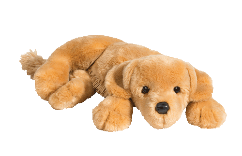 Tango Golden Retriever 13� Stuffed Plush Animal