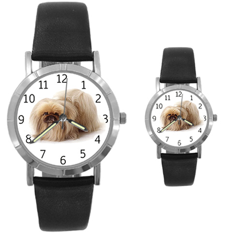 Pekingese Watch