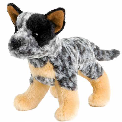 Australian Cattle Dog Plush