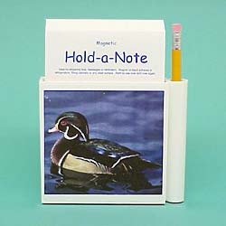 Duck Hold-a-Note