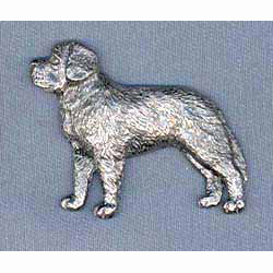 Saint Bernard Pin
