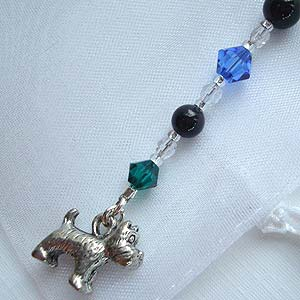 Scottish Terrier Bookmark
