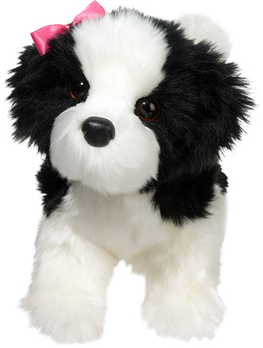 Shih-Tzu Plush Stuffed Animal