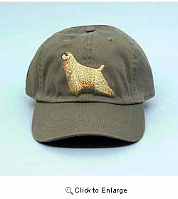 Cocker Spaniel Hat