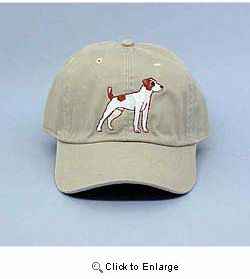 Jack Russell Terrier Hat