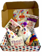 Dog Happy Birthday Party Box