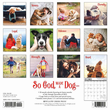 2020 So God Made a Dog Calendar Willow Creek