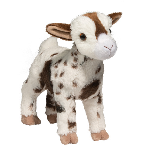 Goat Plush Stuffed Animal