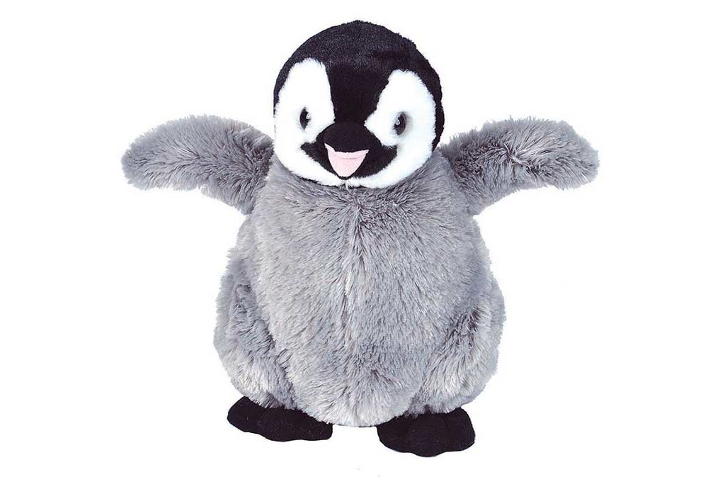Penguin Cuddlekins Plush Animal 14