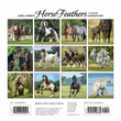 2020 Horse Feathers Calendar Willow Creek