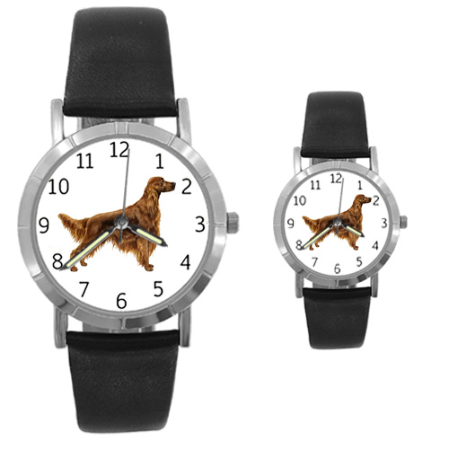 Irish Setter Watch