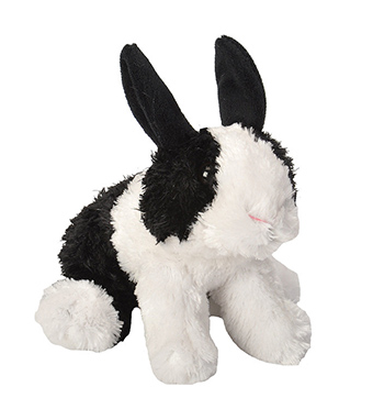 Dutch Rabbit Cuddlekins Plush Animal 7