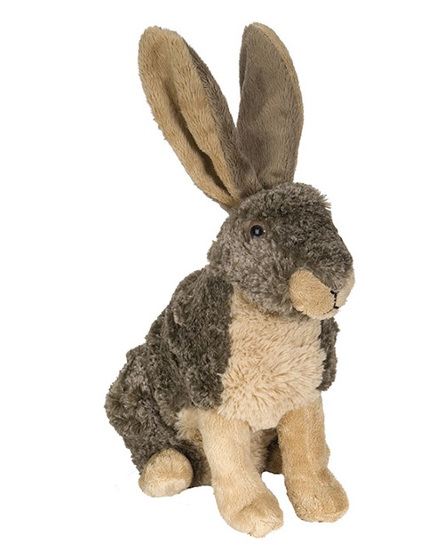 Rabbit Cuddlekins Plush Animal 14