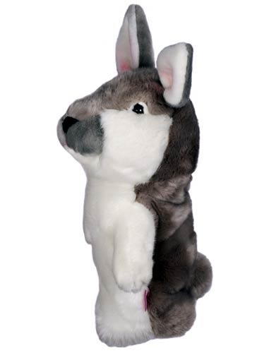 Rabbit Golf Headcover