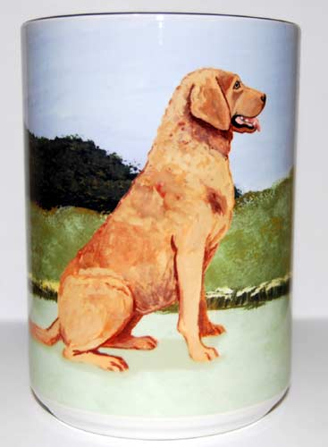 Chesapeake Bay Retriever Coffee Mug