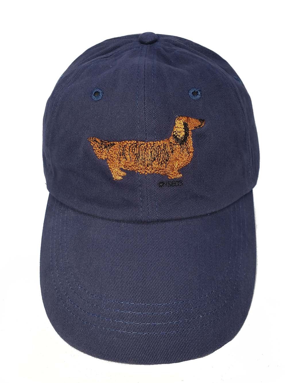 Dachshund Hat Longhaired