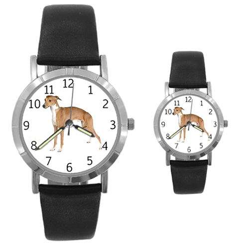 Italian Greyhound Watch