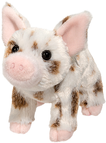 Pig Plush Stuffed Animal