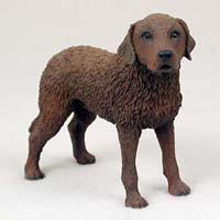 Chesapeake Bay Retriever Figurine