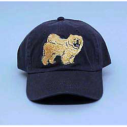 Chow Chow Hat