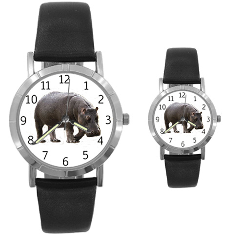 Hippopotamus Watch