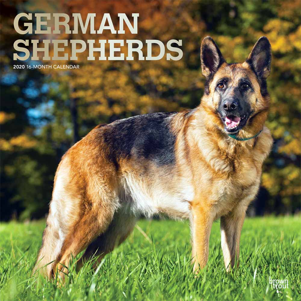 German Shepherd Gifts - AnimalDen.com