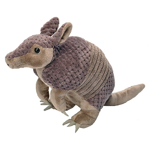Armadillo Cuddlekins Plush Animal 14