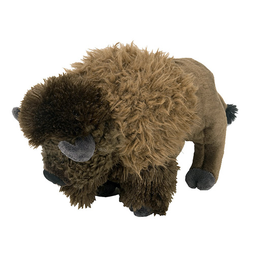 Buffalo Cuddlekins Plush Animal 14