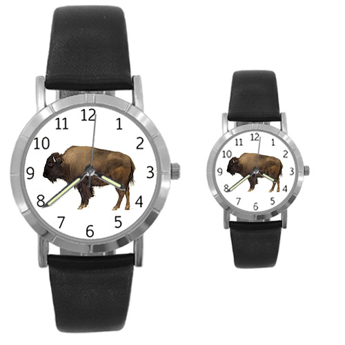 Buffalo Watch