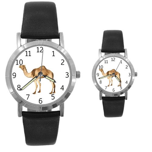 Camel Watch