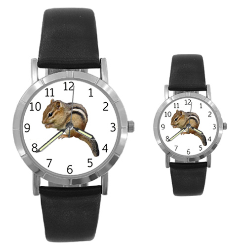 Chipmunk Watch