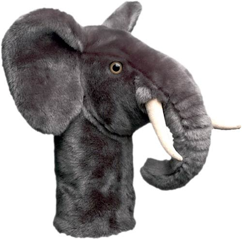 Elephant Golf Headcover